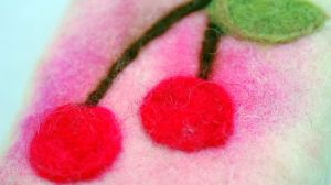 Learn to Felt Soap
